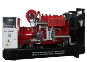 燃气发电机组
