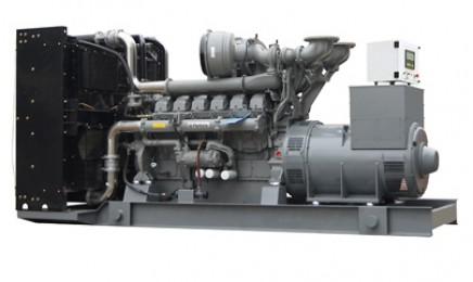 珀金斯柴油发电机组