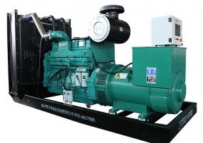 300KW-500KW发电机组