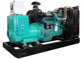 100KW-300KW发电机组