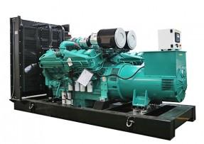 800KW-1000KW发电机组